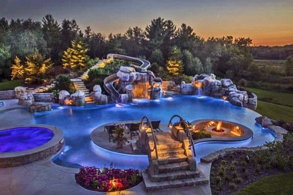 Pool Landscaping Design Inspiration