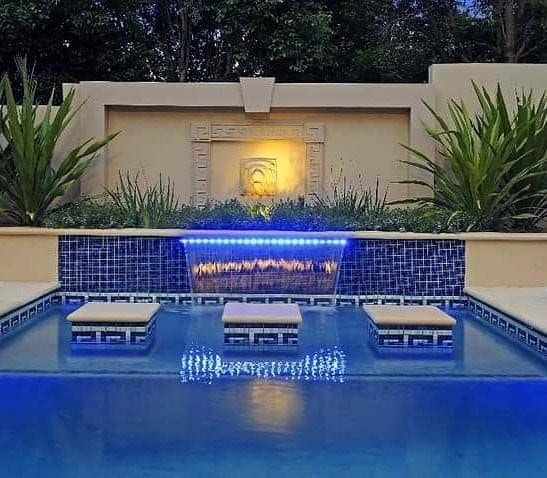 Pool Lighting Spectacular Ideas