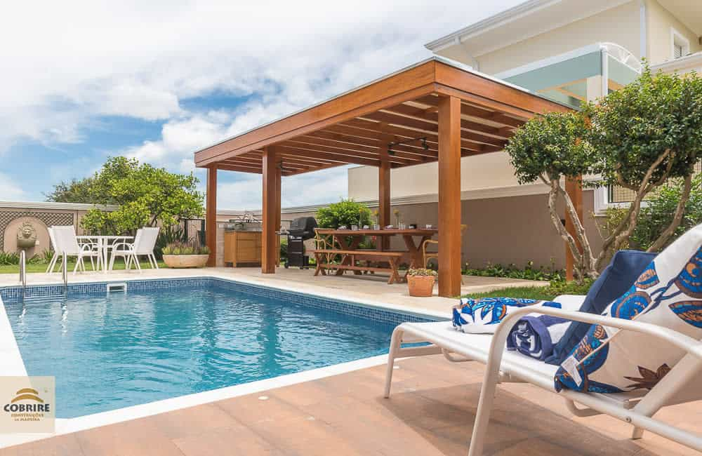 pool patio shade ideas cobrire