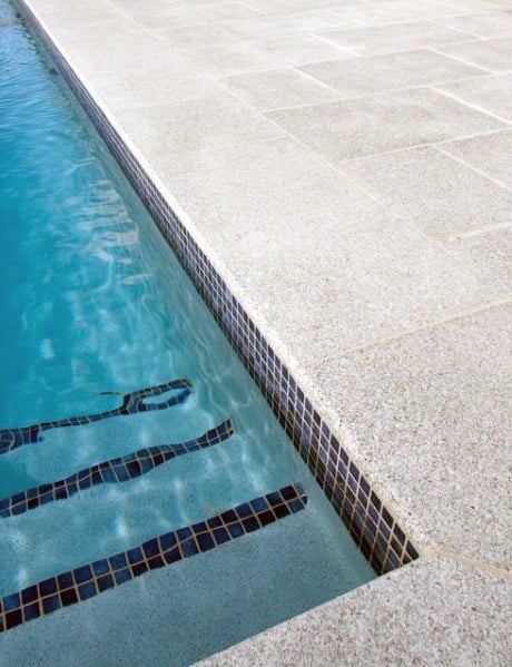 Pool Tile Design Inspiration