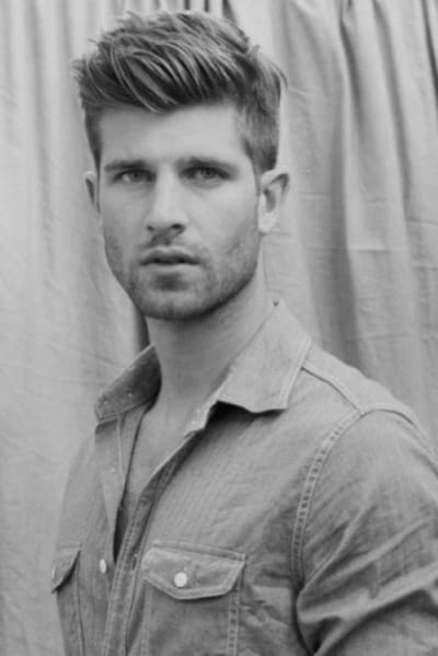 Wondrous Head To The Barbershop With 17 Cool Hairstyles For Men Next Luxury Short Hairstyles Gunalazisus