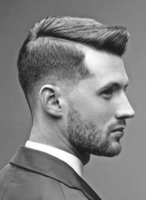 Popular Short Haircuts For Men