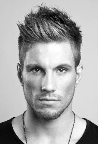 Popular Trendy Mens Modern Hairstyles