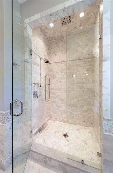 Porcelain Tile For Bathroom Shower