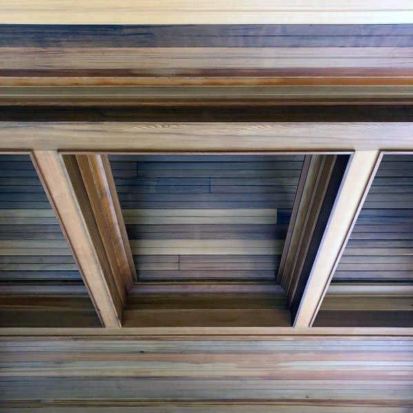 Porch Ceiling Idea Inspiration
