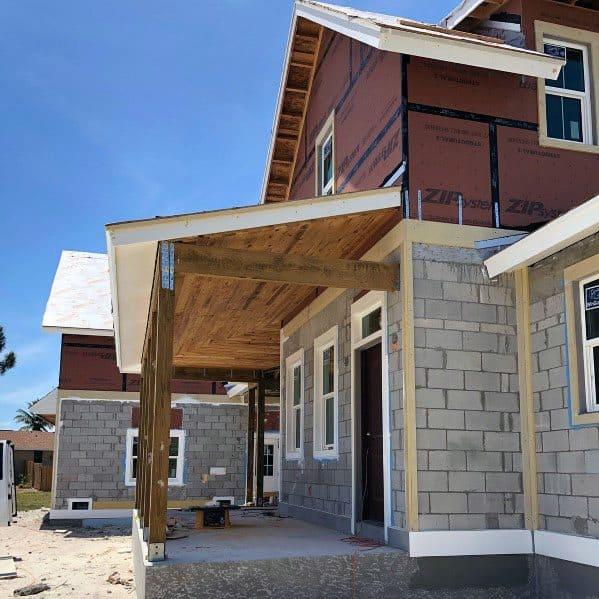 Porch Ceiling Ideas