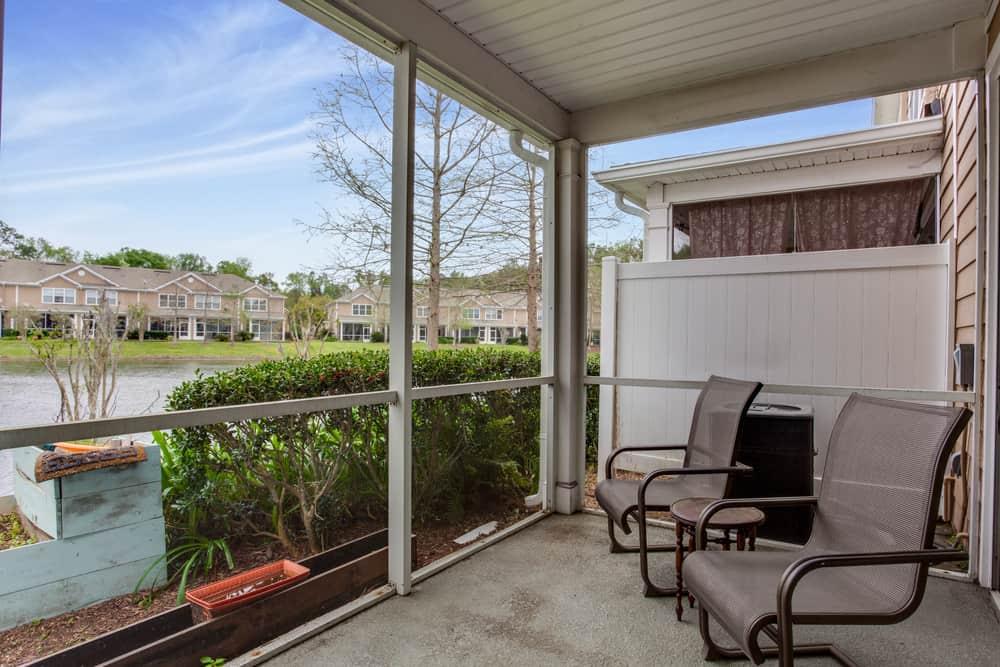 porch enclosed patio ideas 1