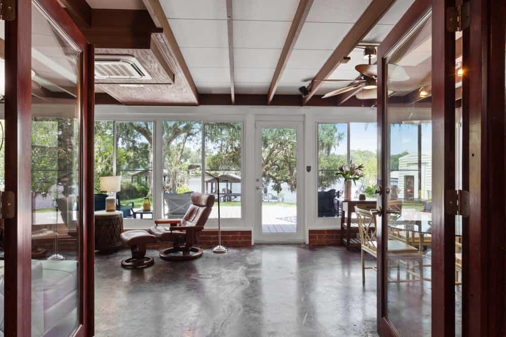 porch enclosed patio ideas 2