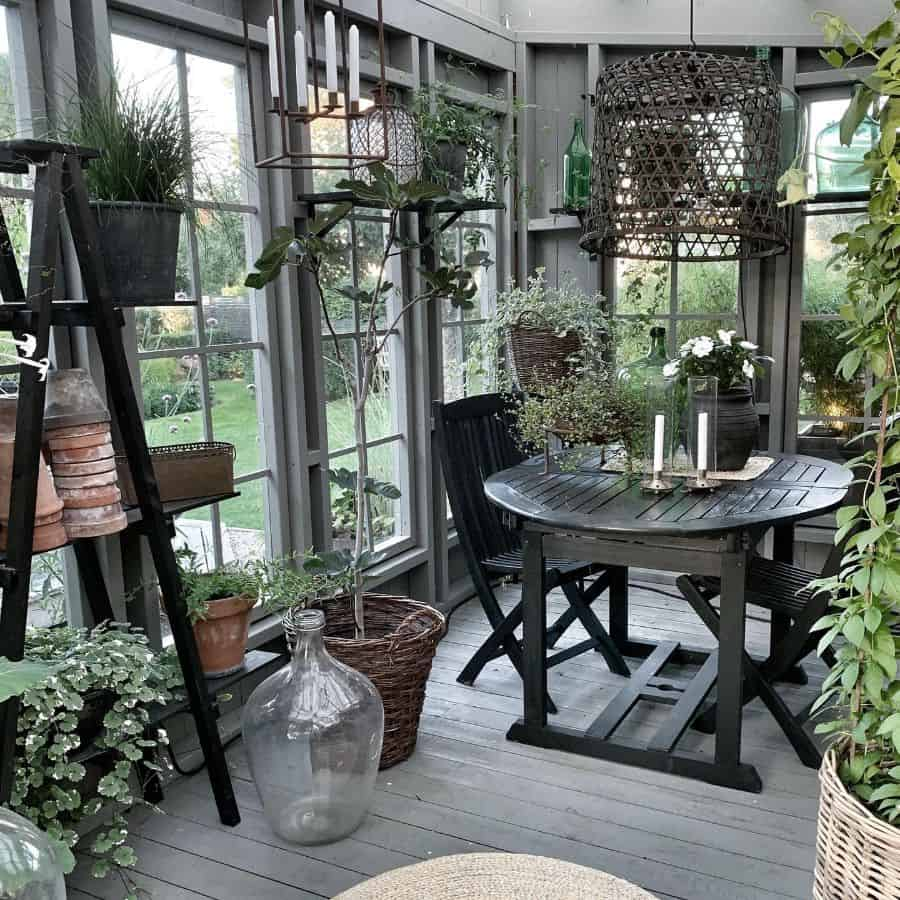 porch greenhouse ideas bergiuscarina