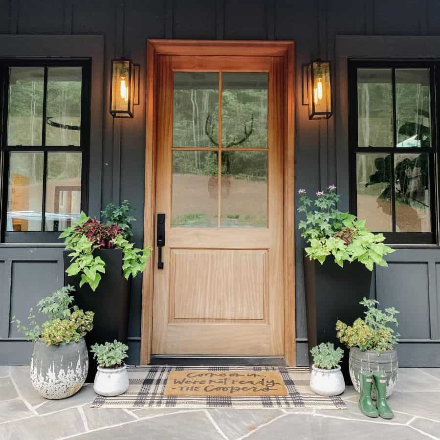 Porch Lighting Ideas Porch Ideas Cristincooper