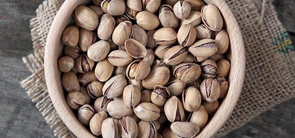 Pre Workout Snack Pistachios Nuts