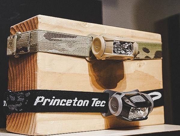 Princeton Tec Headlamps