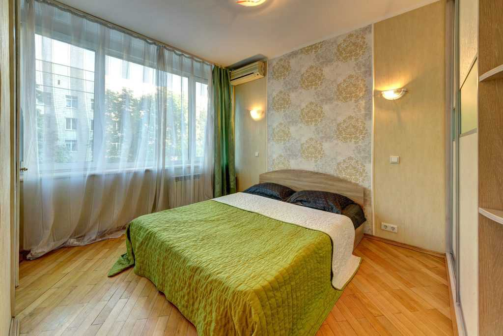 prints bedroom wallpaper ideas 3