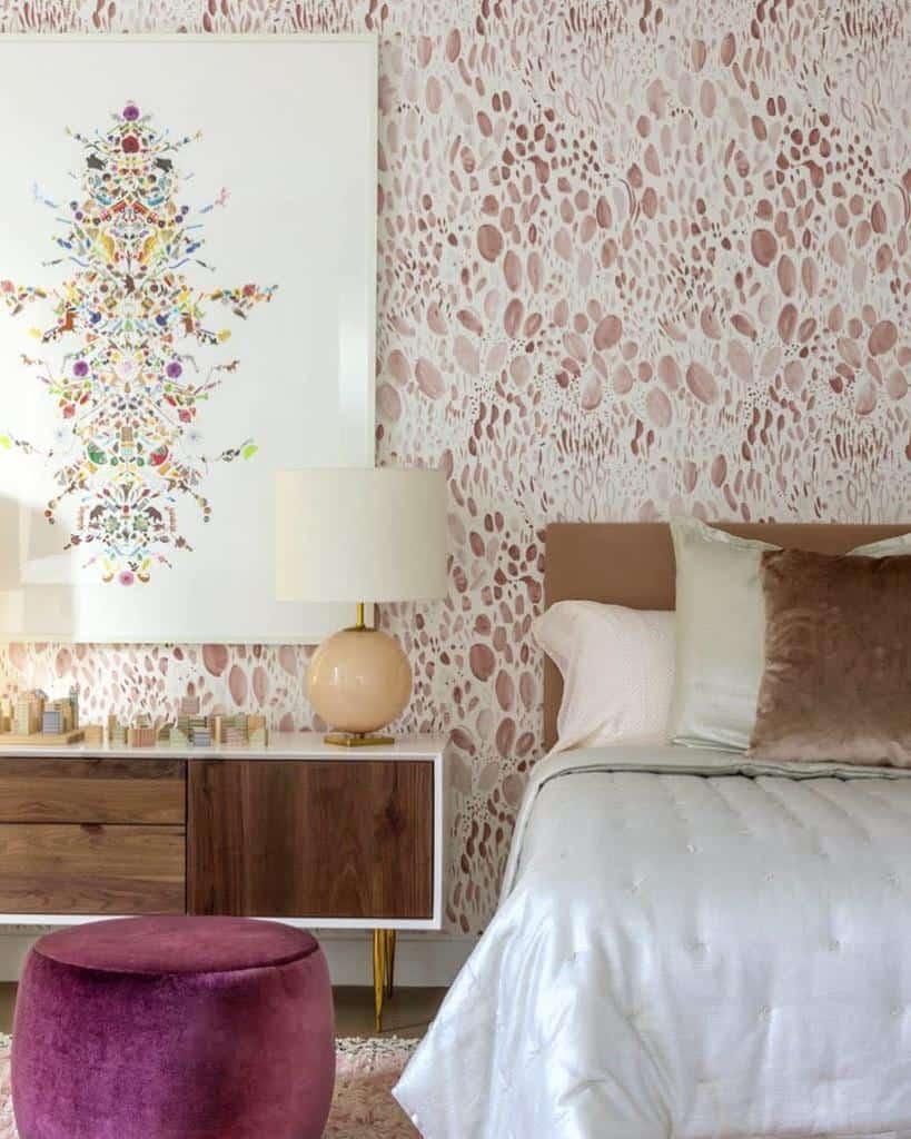 prints bedroom wallpaper ideas studio_db