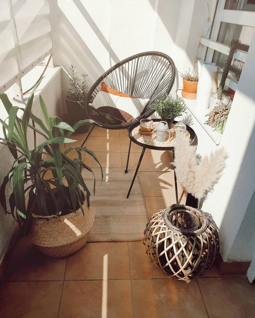 privacy screen apartment patio ideas _dijana._