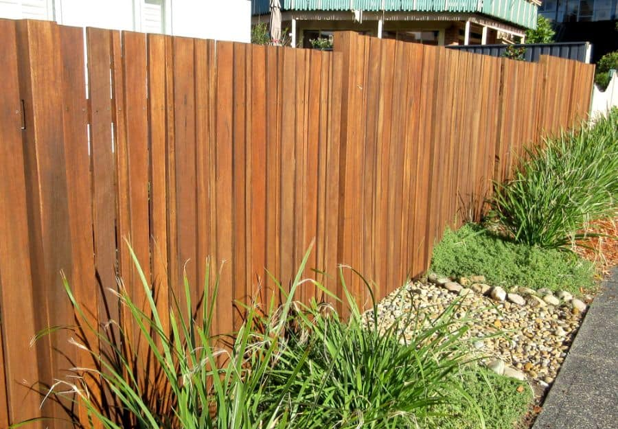 Privacy Wood Fence Ideas (11)
