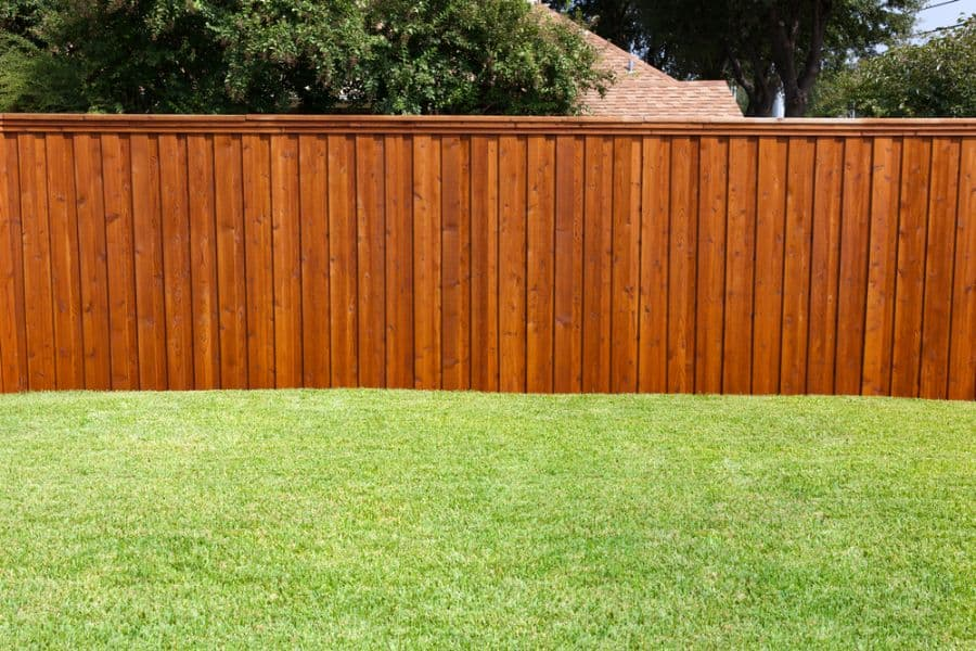 Privacy Wood Fence Ideas (14)