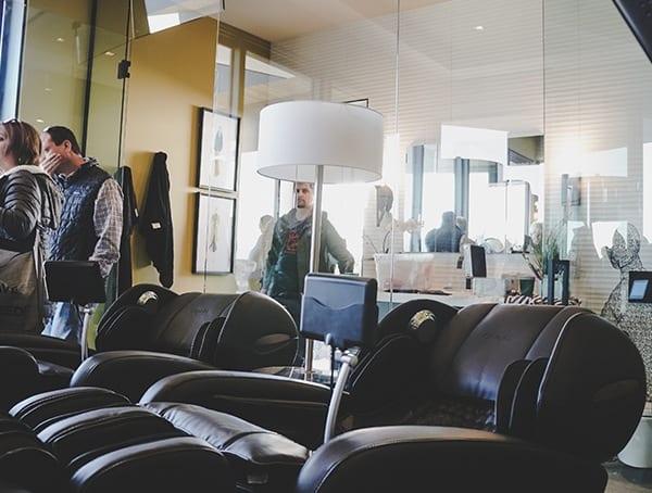 Private Salon Las Vegas Nevada 2019 New American Home