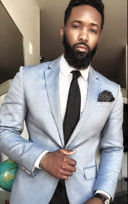 Professional Beard Styles Male