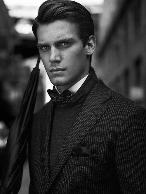 Professional Guys Hairstyles For Work