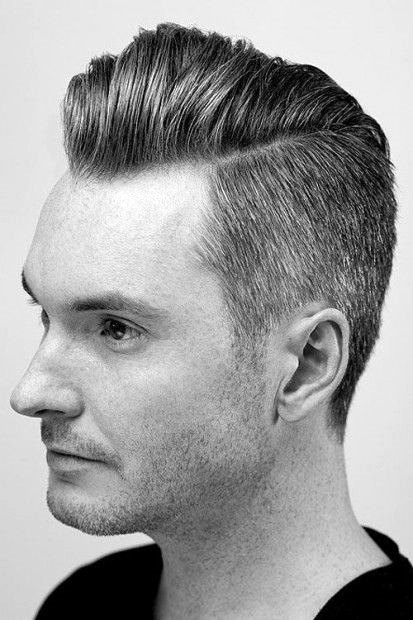 Professional Hairstyles For Men With Medium Hair