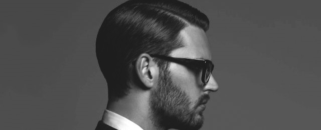50 Professional Hairstyles For Men – Success In The Form of Style