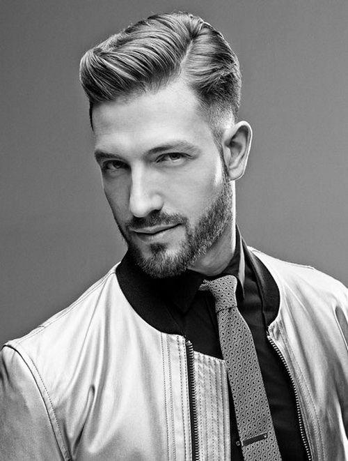 Wonderful Professional Hairstyles Men