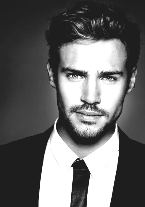 Professional Mens Business Haircstyle Ideas