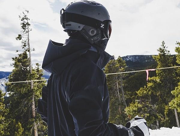Protective Ski Helmets Sweet Protection Grimnir Ii Te Mips Review