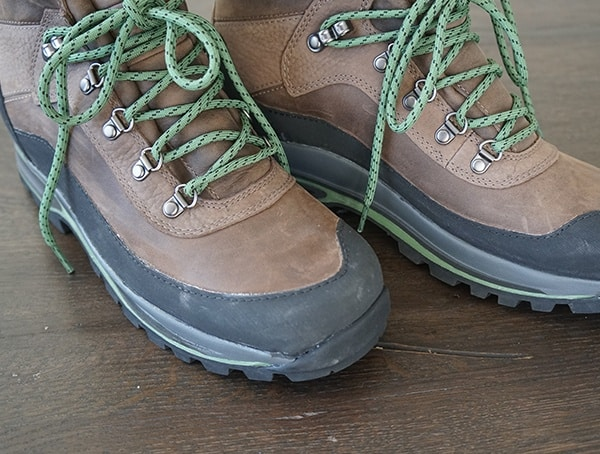 Pu Midsole Danner Crag Rat Mens Brown Leather Hiking Boots