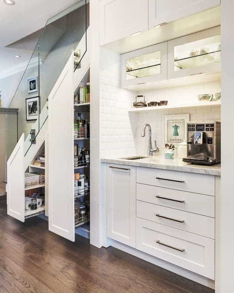 pull-out pantry organization ideas bengkelpropertybandung
