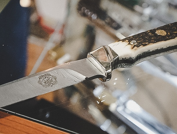 Puma Knives 250th Anniversary Edition Knife