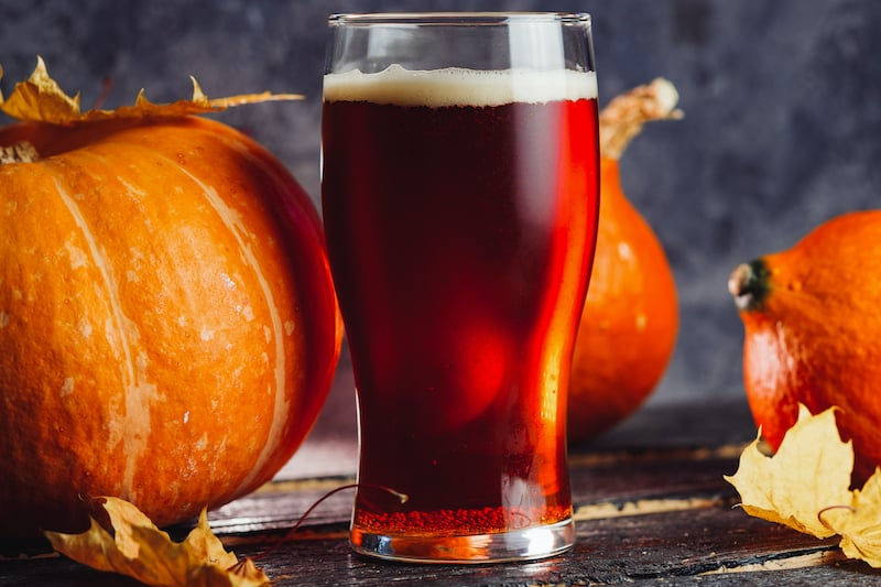 The 15 Best Pumpkin Beers To Drink This Fall