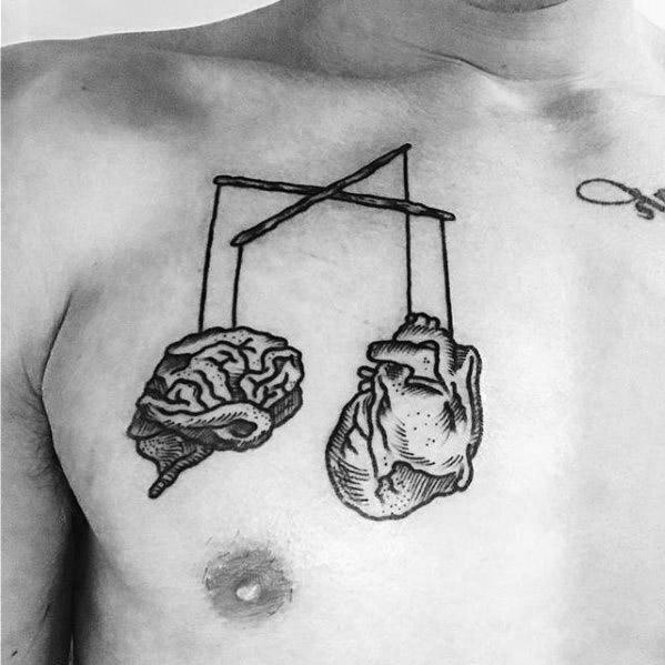 Puppet Guys Tattoo Designs