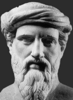 Pythagoras Philosophy