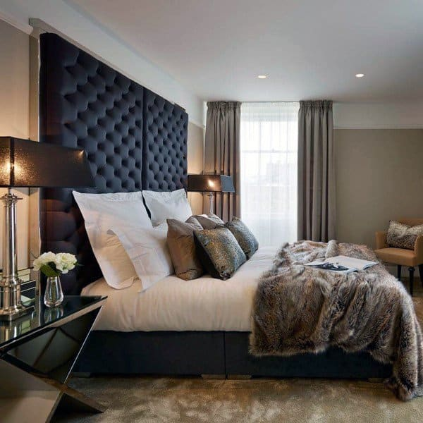 Queen Headboard Ideas