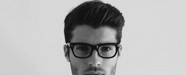 Quiff Haircut For Men