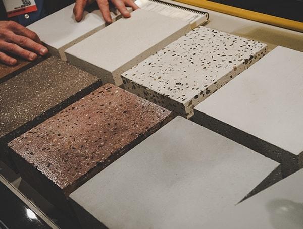 Quikrete Concrete Countertop Styles 2019 Nahb Show