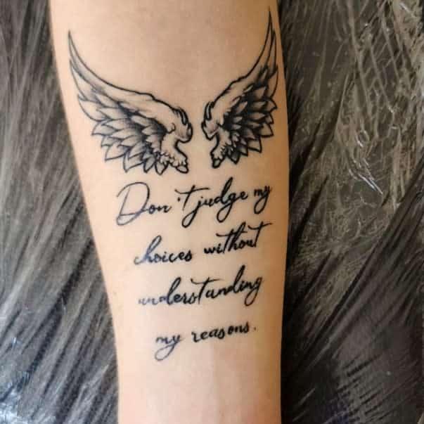 quote-writing-motivation-angel-wing-tattoo-leedsinkandbeauty