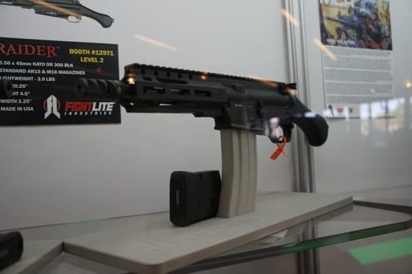 Raider 300 Blk Sbr