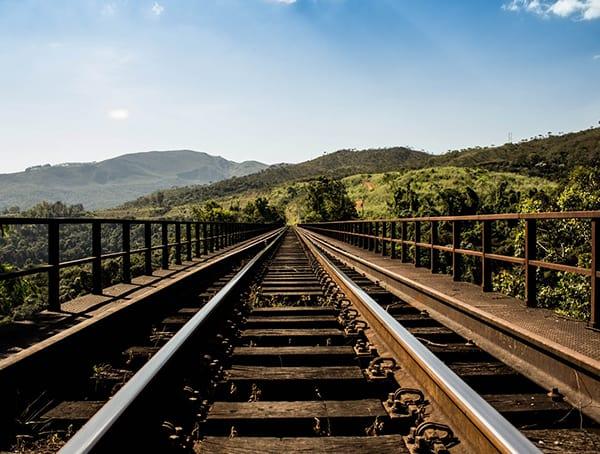 Railroad Track Maintenance Technician