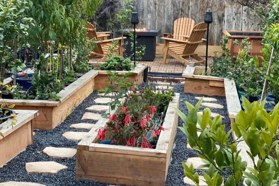 The Top 66 Raised Garden Bed Ideas – Landscaping Design