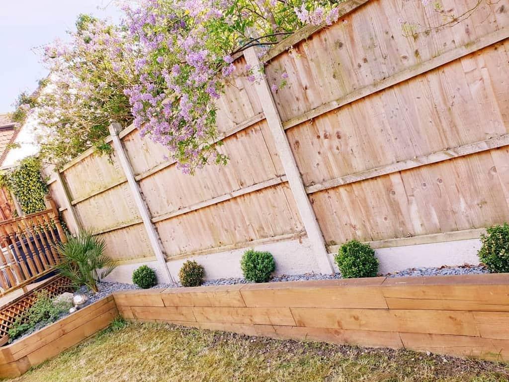 raised garden edging garden edging ideas our_housebubble