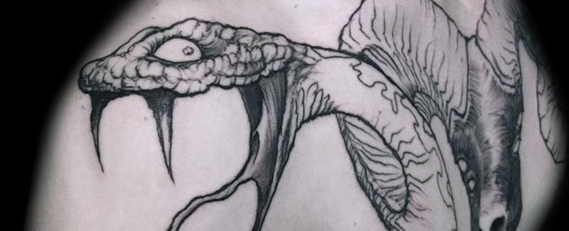 Ram Tattoo Designs For Men