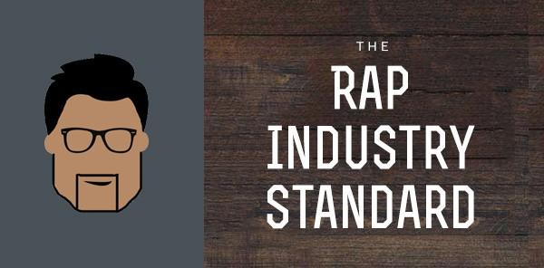 Rap Industry Standard Beard Styles