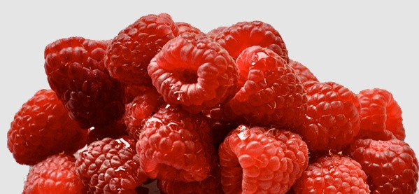 Raspberries Natural Fat Burners For Men