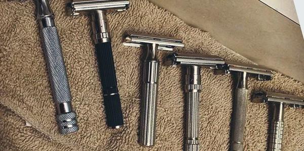 Razor Blade Shaving Tips For Men