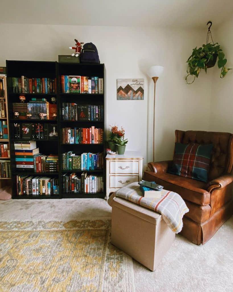 Reading Corner Nook Alexbetweenpages