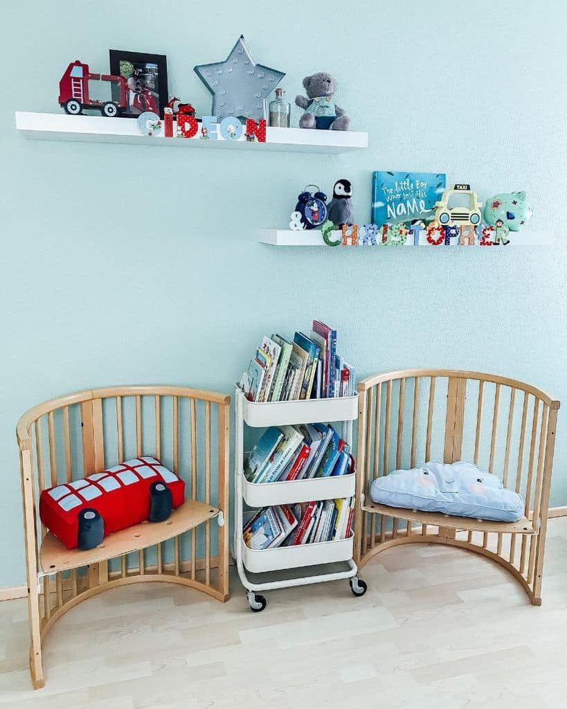 Reading Nook Corner Playroom Ideas Ami.leroux