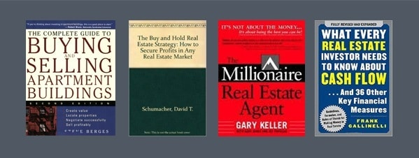 Real Estate Books For Men